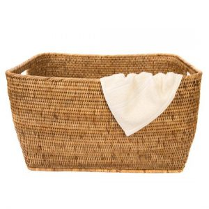 Medium Yacht Shoe and Towel Basket
