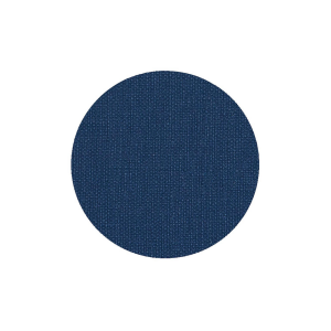 Fuax Leather Coasters in Canvas Navy