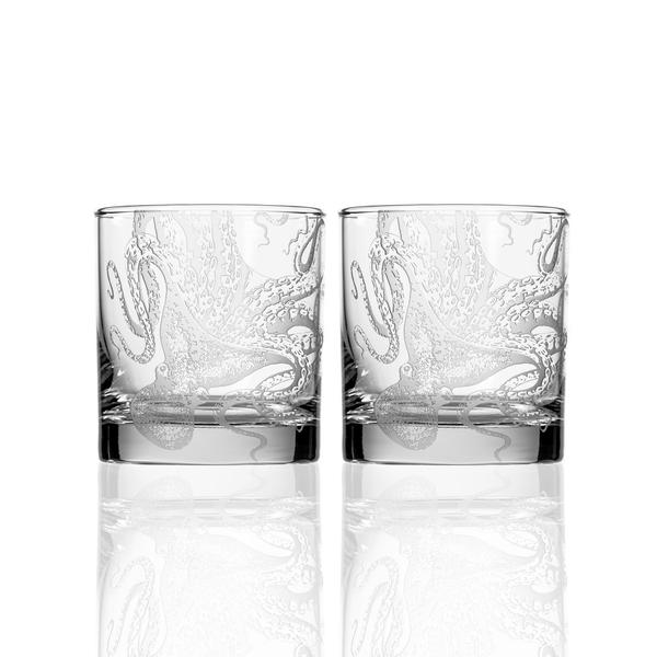 Lucy Decanter Set with 2 Glasses