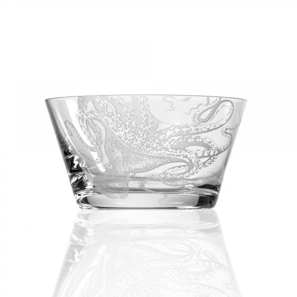 Lucy Small Glass Bowl
