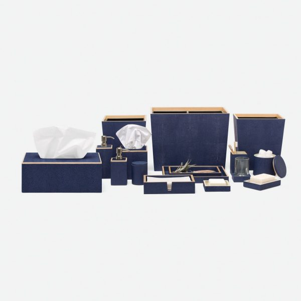Manchester Collection Navy