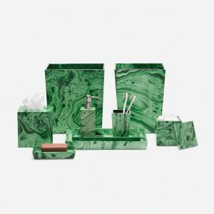 Micco Emerald Collection