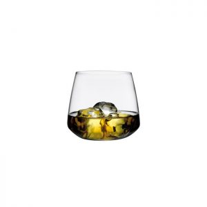 Mirage Whiskey Glasses - Set of 4