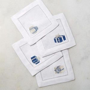 Gifts Cocktail Napkins