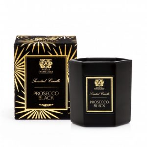 Prosseco Black Candle