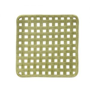 Square Open Lattice Placemat