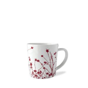 Winterberries Mug