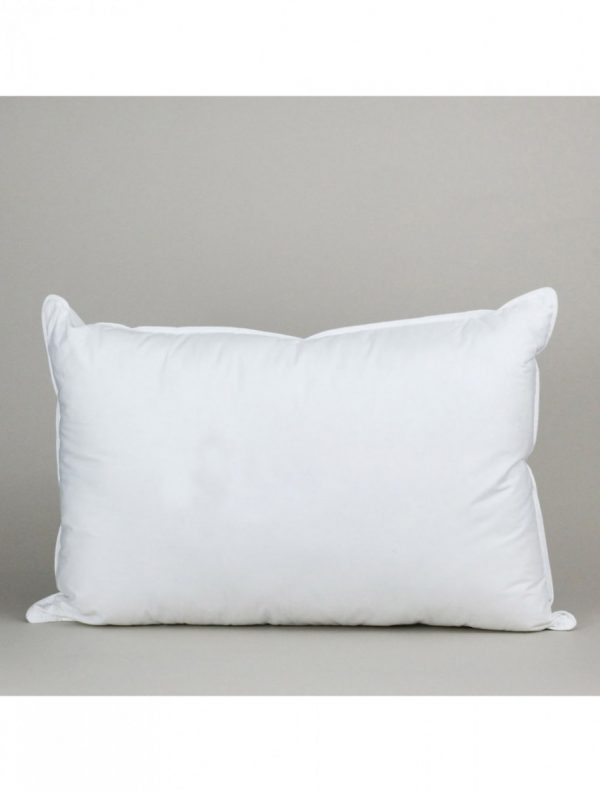 Rhapsody Wrap Down and feather Pillow 1