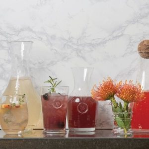 Berry and Thread Glassware Lifestyle 2