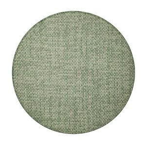 Jardin Placemat in Green