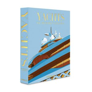 Yachts The impossible Collection Side Pic
